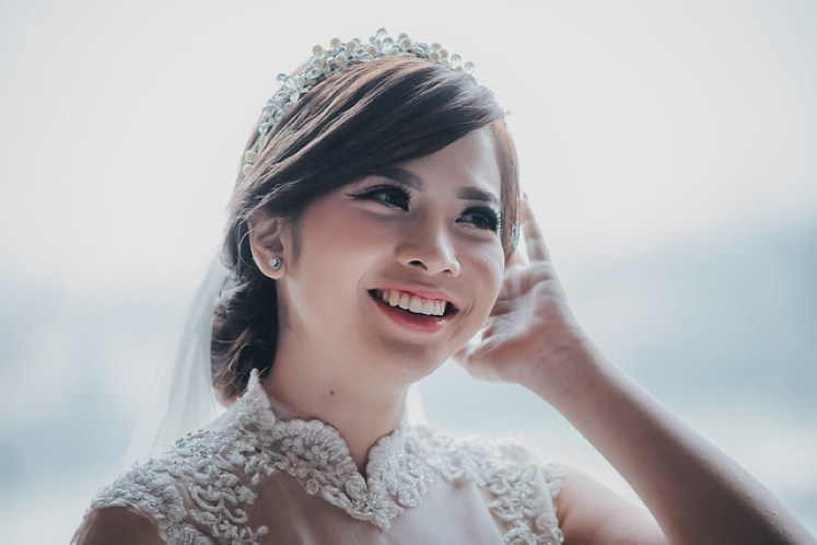 Gofotovideo Wedding at Whiz Prime Jakarta 005