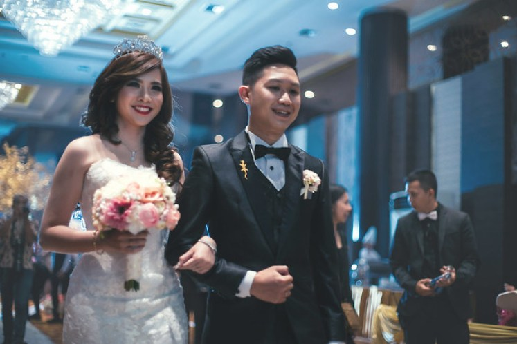 Gofotovideo Wedding at Whiz Prime Jakarta 033