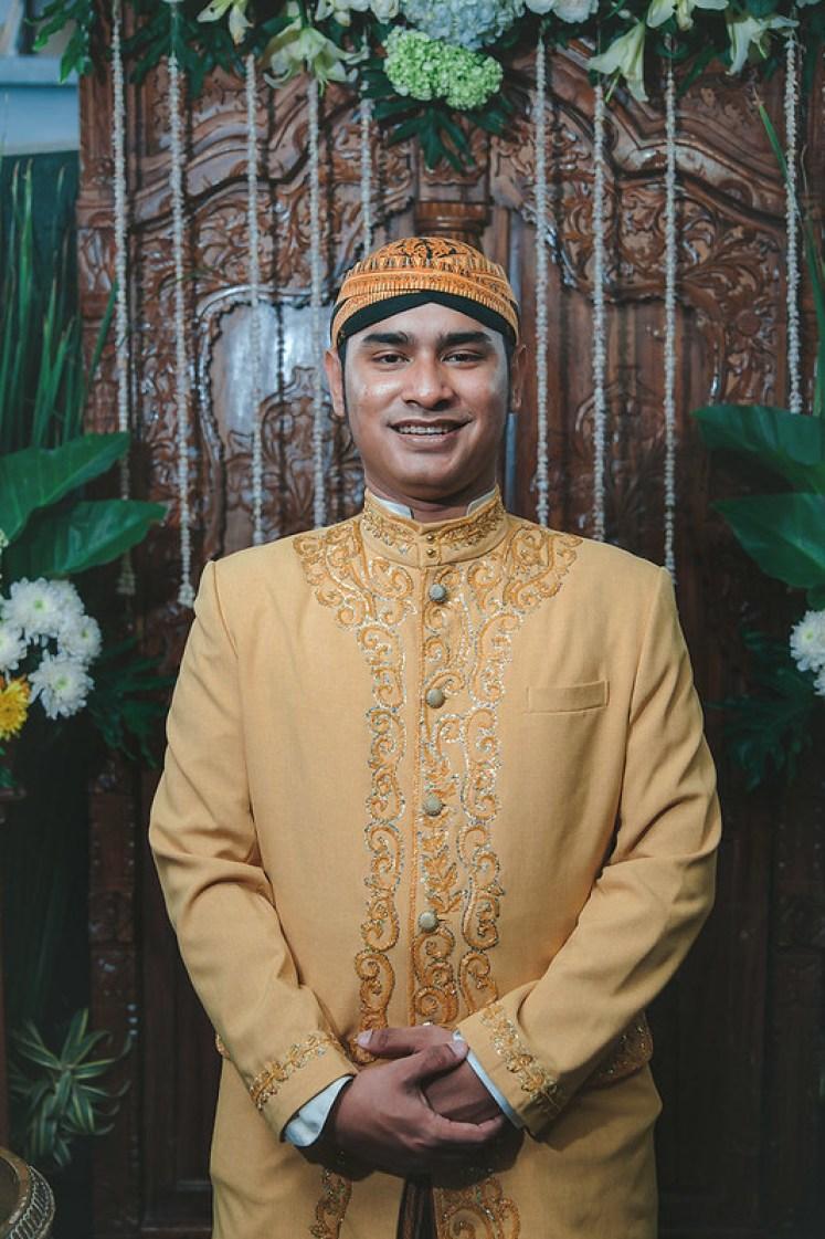 Gofotovideo Siraman Adat Jawa Indah 047