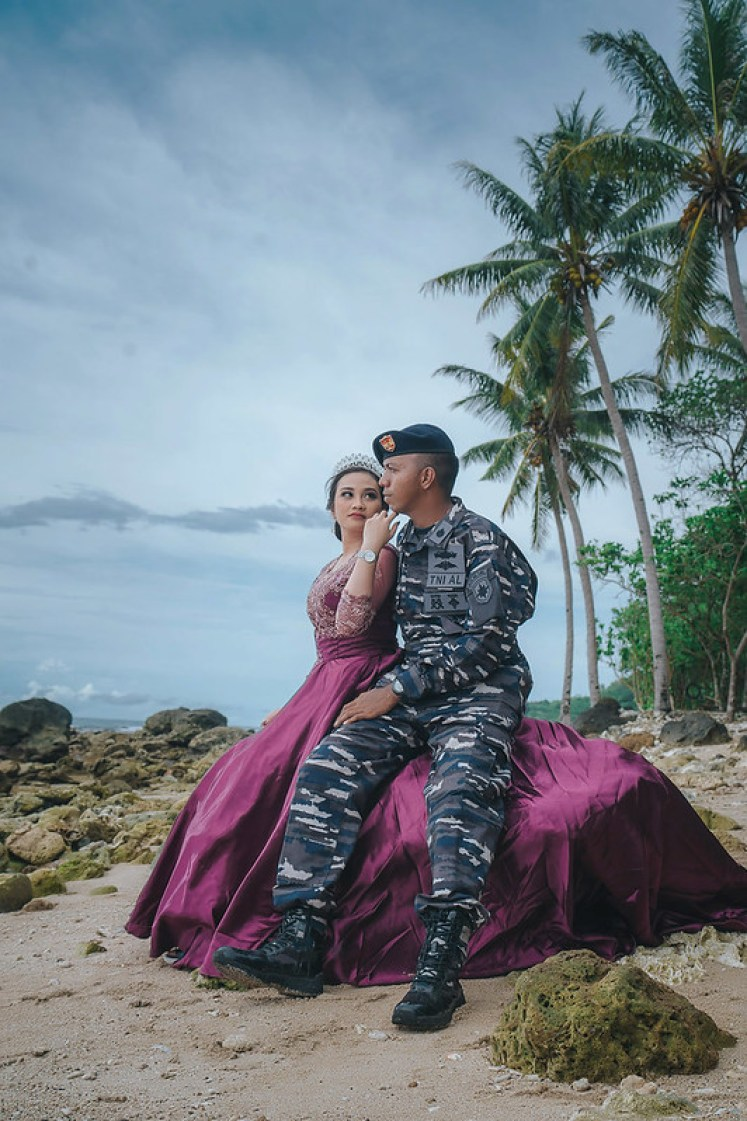 Gofotovideo Prewedding at Tanjung Lesung 020