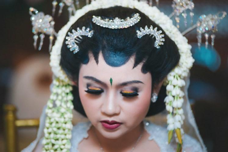 gofotovideo wedding at CIMB Niaga Bintaro akad nikah 033