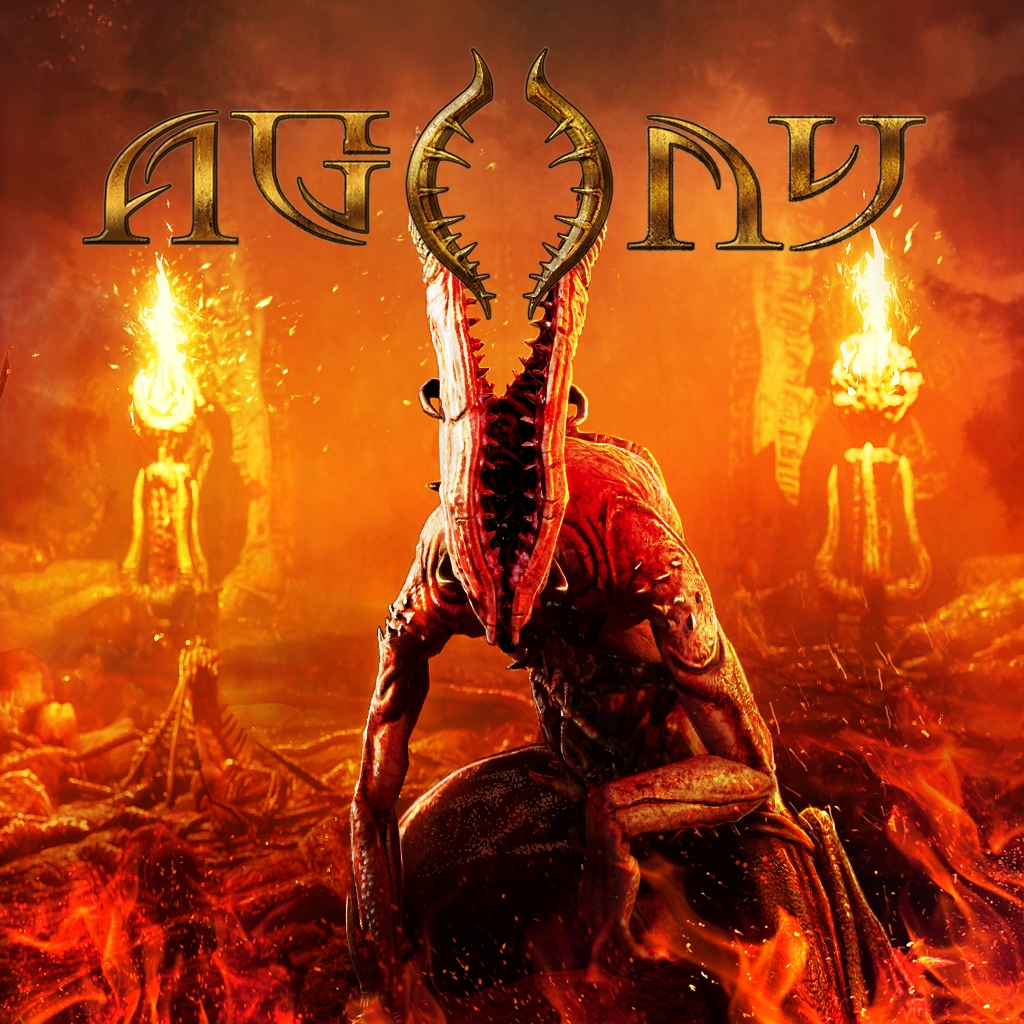 Ps Store Karte Agony On Ps4 Official Playstationstore Us