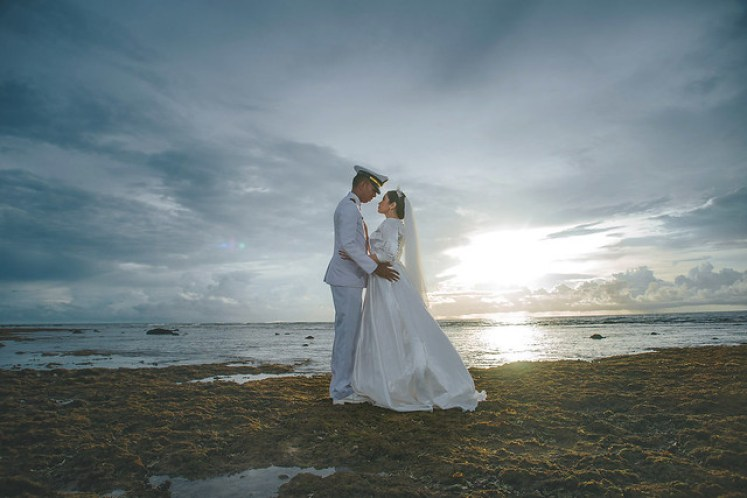 Gofotovideo Prewedding at Tanjung Lesung 010