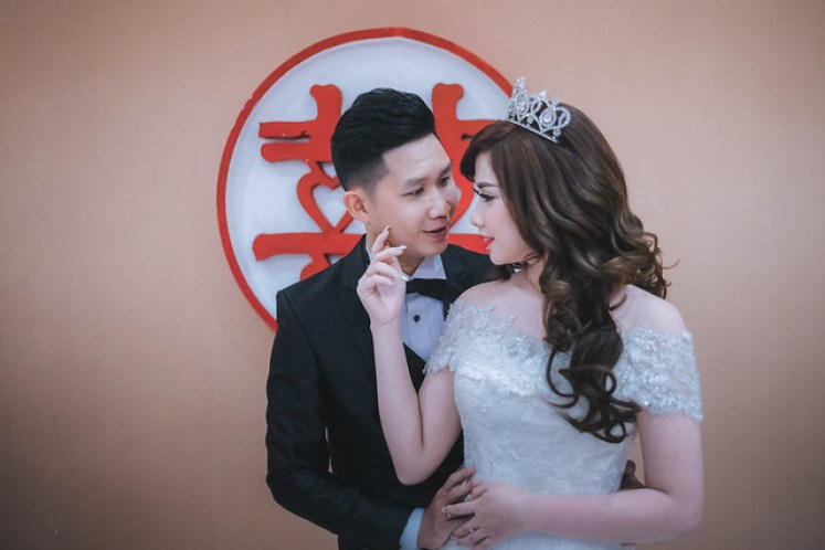 Gofotovideo Wedding at Whiz Prime Jakarta 003