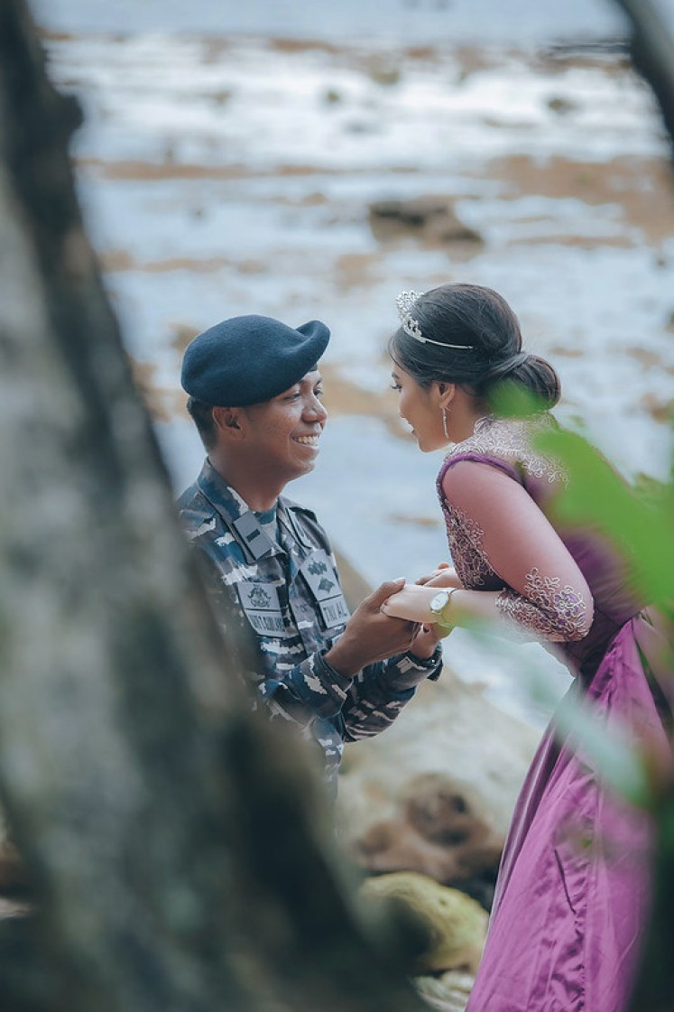 Gofotovideo Prewedding at Tanjung Lesung 049