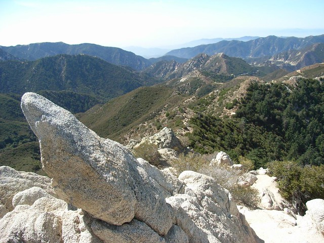 Strawberry Peak 023