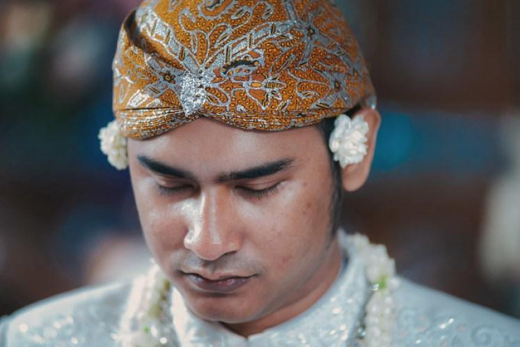 gofotovideo wedding at CIMB Niaga Bintaro akad nikah 023