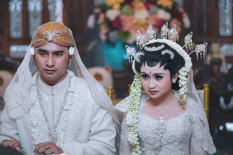 gofotovideo wedding at CIMB Niaga Bintaro akad nikah 030