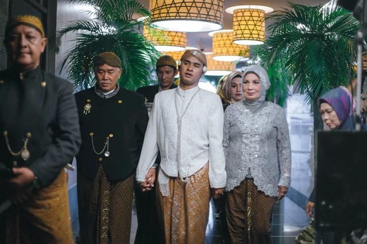 gofotovideo wedding at CIMB Niaga Bintaro akad nikah 047