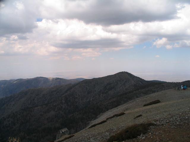 Mount San Antonio 038