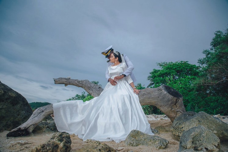 Gofotovideo Prewedding at Tanjung Lesung 011