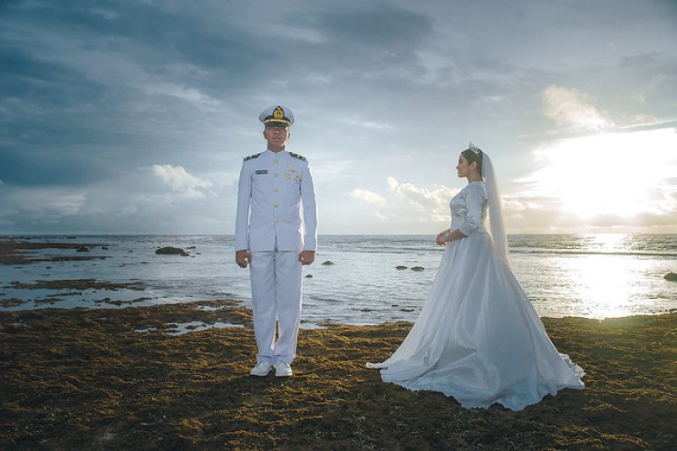 Gofotovideo Prewedding at Tanjung Lesung 005