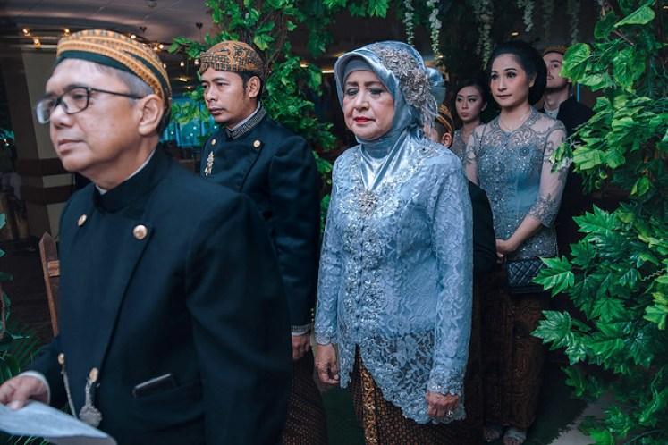 gofotovideo wedding at CIMB Niaga Bintaro akad nikah 010