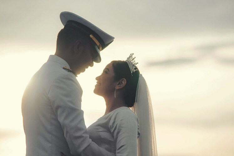 Gofotovideo Prewedding at Tanjung Lesung 038