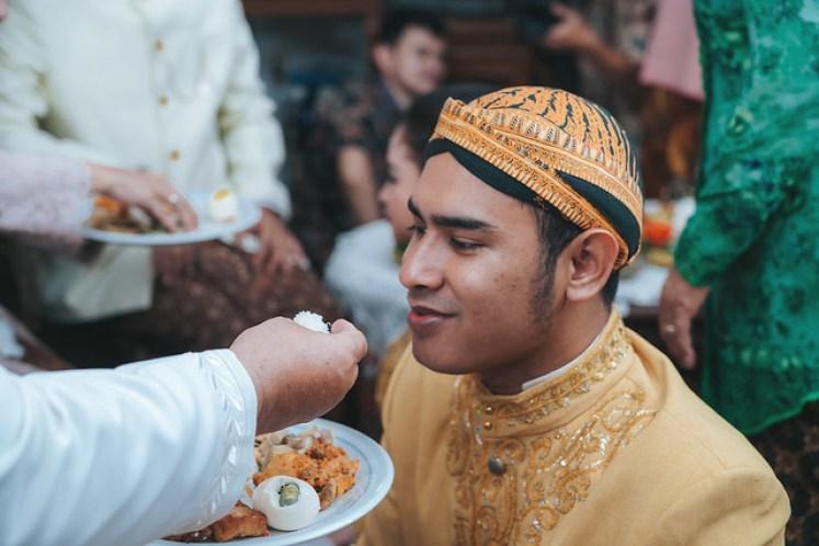 Gofotovideo Siraman Adat Jawa Indah 042