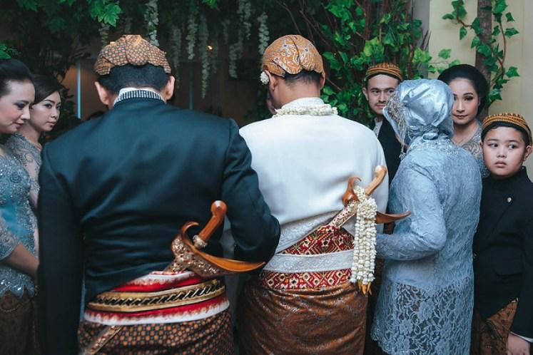 gofotovideo wedding at CIMB Niaga Bintaro akad nikah 007