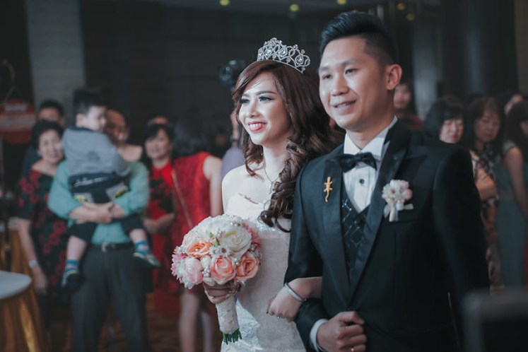 Gofotovideo Wedding at Whiz Prime Jakarta 012