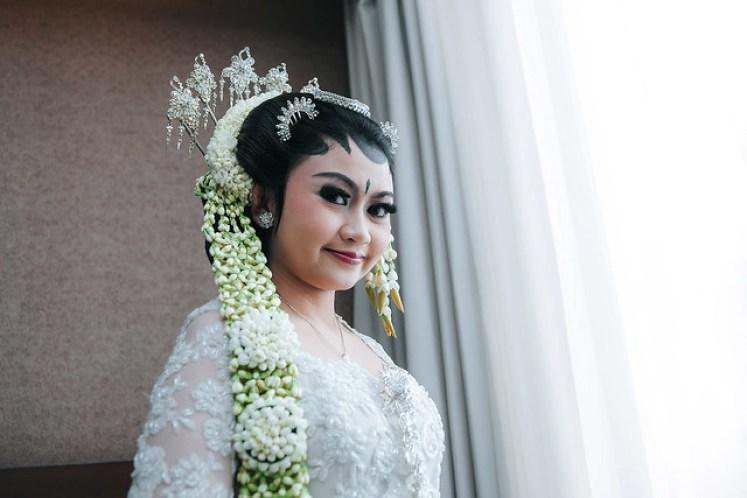 gofotovideo wedding at CIMB Niaga Bintaro akad nikah 012