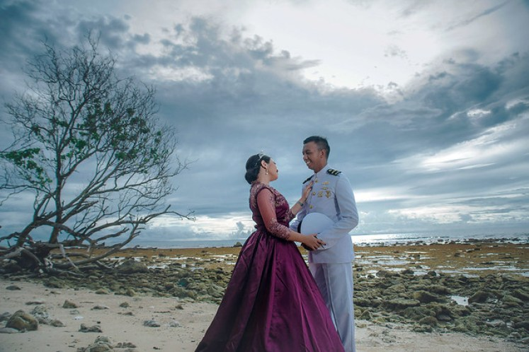 Gofotovideo Prewedding at Tanjung Lesung 016