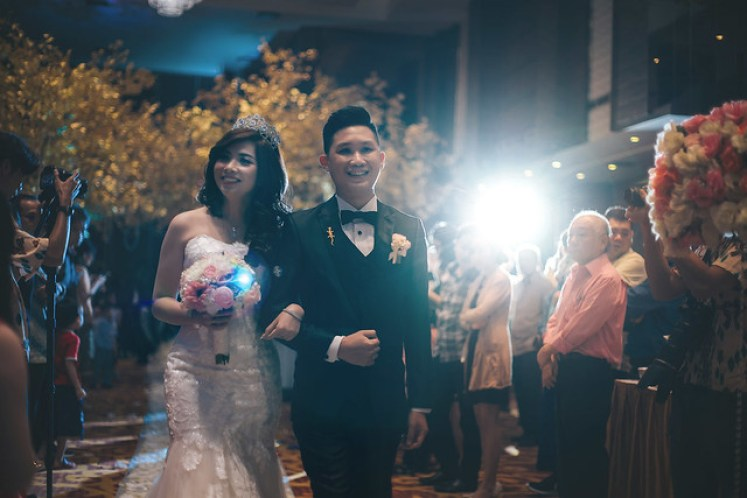 Gofotovideo Wedding at Whiz Prime Jakarta 034