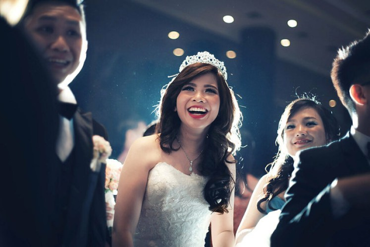 Gofotovideo Wedding at Whiz Prime Jakarta 023