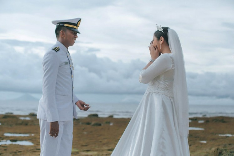 Gofotovideo Prewedding at Tanjung Lesung 045