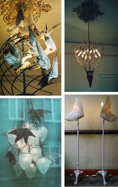 Nora de Rudder Lighting (Belgium)