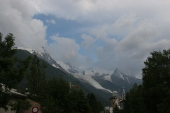 """Mont Blanc Massif • <a style=""""font-size:0.8em;"""" href=""""http://www.flickr.com/photos/77968807@N00/1329897775/"""" target=""""_blank"""">View on Flickr</a>"""