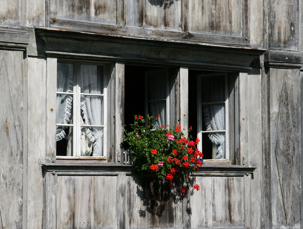 Holzfassade Fenster The World S Best Photos Of Fenster And Holzfassade Flickr