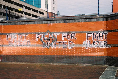 Fight for United