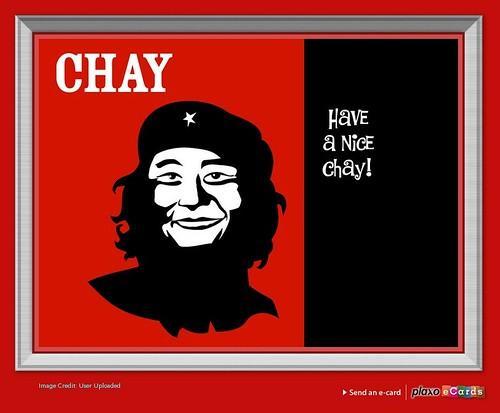 Che Chay