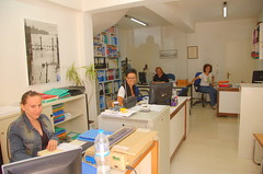 Accountants' Office