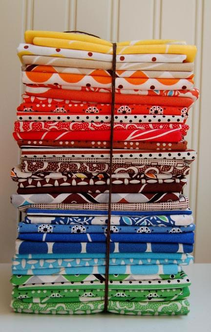 Purl Soho - *New* Denyse Schmidt Fabrics
