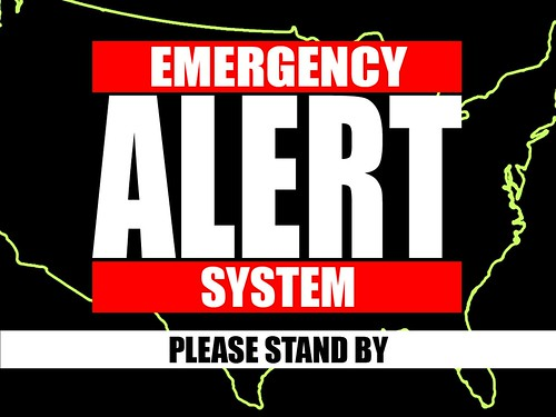 Federal Eye - What is a \u0027Presidential Alert\u0027?