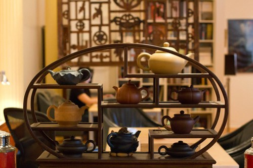 Tea Gallery Yixing Teapots