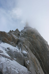 """Aiguille De Midi • <a style=""""font-size:0.8em;"""" href=""""http://www.flickr.com/photos/77968807@N00/1329442535/"""" target=""""_blank"""">View on Flickr</a>"""