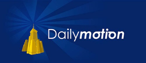 Dailymotion: La alternativa francesa al Youtube