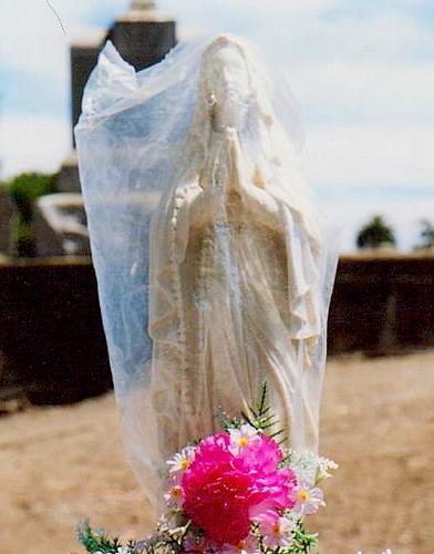 female plastic bag asphyxia