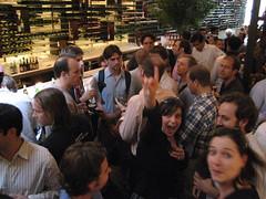 Crowd+Heather
