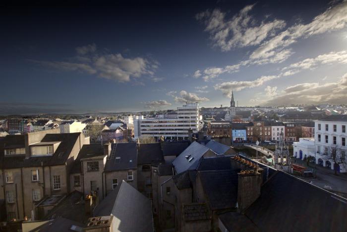 Sky High Cork City