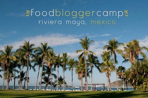 food blogger camp 2011