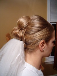 Wedding Hair Jobs | wedding hair jobs bride bridal marry ...
