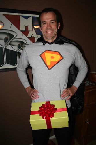 Package Man