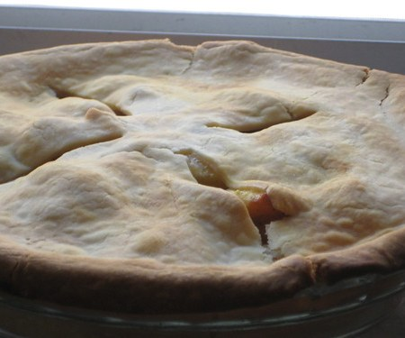Peach Pie, the finale!