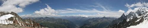 Torino Refuge - Italian Alps
