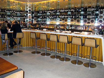 Lever House Bar