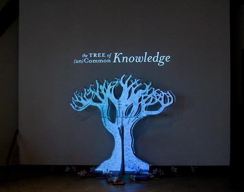 Tree of [Un]common Knowledge