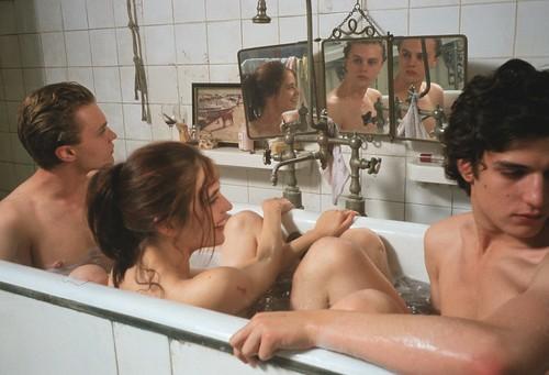 Chủ đề: The Dreamers (2003) - Eva Green !!!