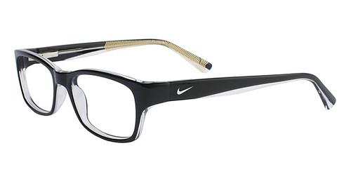 Nieuwe bril van Nike uitgezocht!!!