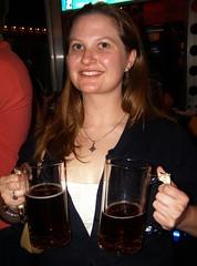 Two Beers in Philadelphia